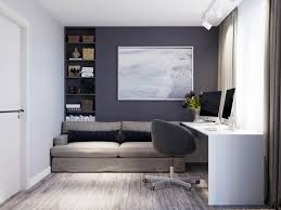 Dark Grey Accent Wall by Grayjust Interior Ideas Just Interior Design Ideas