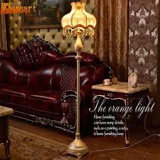 Standleuchten Wohnzimmer Beleuchtung Hghomeart Hochwertige Retro Stil Led Stehleuchte Wohnzimmer E27