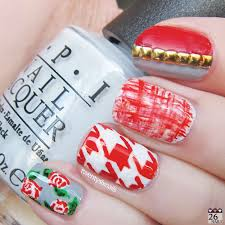 chinese new year nail art design 1 twentysixnails
