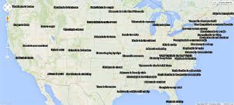 map usa utah maps mania utah is