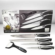 imperial kitchen knives amazon com imperial collection im abs4 stainless steel 5