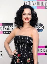 what is a doobie hairstyle 2013 amas best makeup hairstyle trends katy perry s polka dot