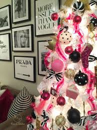 25 unique girly tree ideas on white
