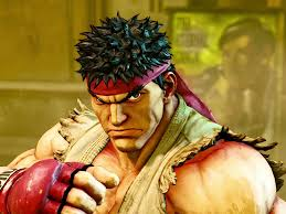 my free wallpapers games wallpaper street fighter v