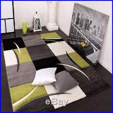 Quality Rugs Large Medium Small Modern Rugs Grey Green Quality Rugs Living Area