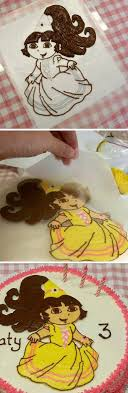 easy ways to decorate a cake at home cake decorating omg how cool cheap easier way to decorate