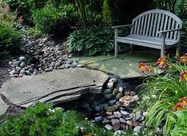 river rock landscaping 7 gravel landscaping ideas bob vila
