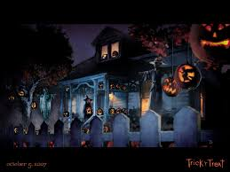 halloween hd wallpapers 2016 halloween pinterest halloween treat wallpapers hd backgrounds wallpapersin4k net