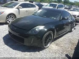 nismo nissan 350z used nissan 350z nismo parts for sale