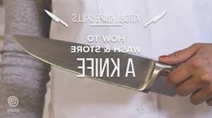 best way to store kitchen knives best way to store kitchen knives paleovelo com