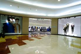 Zara Indonesia New Zara Store Photo Shoot Sun Plaza Medan Indonesia Suwandi