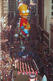 photos macy s thanksgiving day parade through the years wbur news