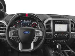 new 2018 ford f 150 raptor crew cab in crete 8f3602 sid dillon