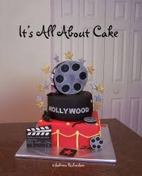 pictures of hollywood cake ideas 95547 hollywood cake part