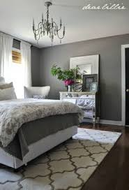 Gorgeous GrayandWhite Bedrooms Bedrooms Pinterest Bedrooms - Grey bedroom colors
