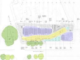 Floor Plan Line Of Credit Denton Corker Marshall U0027s Broadway Building Uts Buildipedia