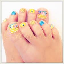 summer toe nail designs 2013 image collections nail art designs