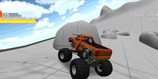 play online monster truck racing games monster truck 3d android apps on google play