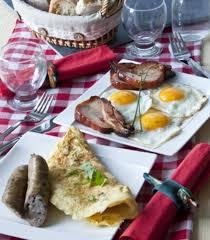 cuisine entr馥 de saison 以身嗜法 法國迷航的瞬間j hallucine 巴黎早午餐推薦top brunch à