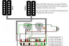 prs wiring diagram push pull wiring diagram