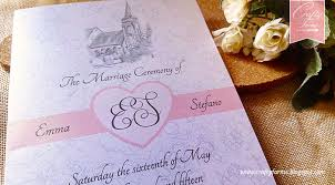 program booklets wedding card malaysia crafty farms handmade ceremony booklet