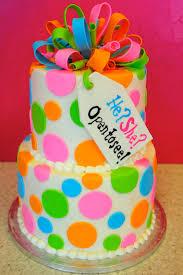 gender reveal cake u2013 pixy cakes