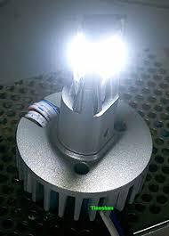 white led motorcycle light kit super bright 24w 2500lm motorcycle h4 led headlight hi lo bulb 12v