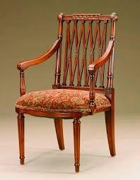 Antique Accent Chair Waterhouse Said The Show S Vendors Bring Classic Antique Furniture