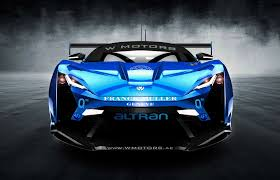 lykan hypersport price lykan supersport hsf eco friendly racer under development