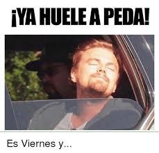 Meme Viernes - iyahuele apeda es viernes y meme on sizzle