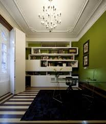 astonishing ideas decorating home office with classic design