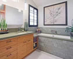 light green bathroom ideas houzz