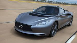nissan supercar concept infiniti emerg e concept car first drive u2013 infiniti hybrid