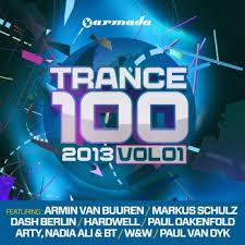 Trance 100 2013 Vol. 1