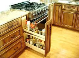 kitchen corner cabinet solutions kitchen corner cabinet drawers torsten me