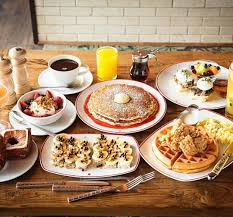 brunch table 13 amazing brunch spots in montgomery county pa