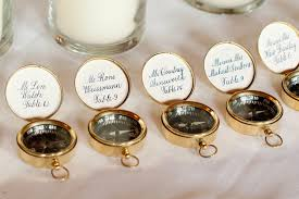wedding table favors top trends for wedding favors in 2015