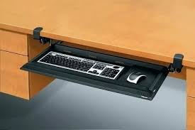 desk keyboard tray hinges computer desk keyboard tray keyboard tray desktop computer desk with