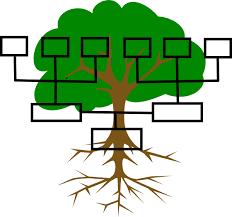 family tree clip at clker com vector clip