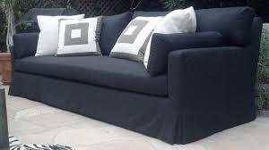 Grey Slipcover Sofa by Custom Outdoor Slipcover Sofa By Heaven Antique And Custom