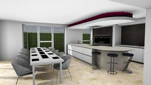 Ideas For Kitchen Extensions Sketches Ideas Transform Architects House Extension Ideas