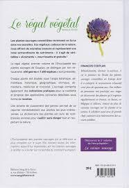 cuisine sauvage couplan livre nature promonature plantes bioindicatrices régal végétal
