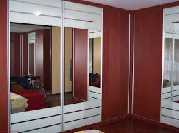 bedroom wardrobe door designs