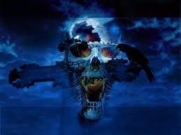 halloween spooky wallpaper elephant hd wallpaper 294435