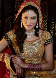 Bridle Dress Indian Bridal Dresses