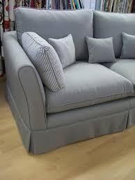 habiller un canapé l atelier créa canapé confort madame