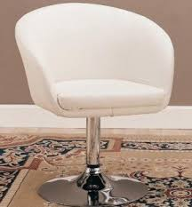 Leather Swivel Dining Chairs Swivel Dining Chairs Foter