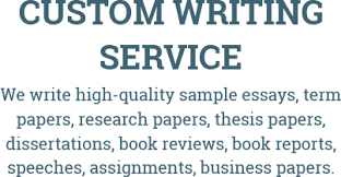 Professional custom essay writing service   Online essay writing help