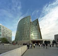 cathedral of christ the light som oakland light cathedral cathedrals architecture and modern