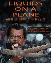 Snakes On A Plane Meme - on lisa rein s radar terrorism freakouts 2006 archives